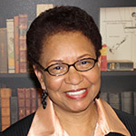 Edna Greene Medford